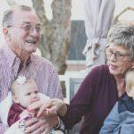 Bedsteforældre og børnebørn