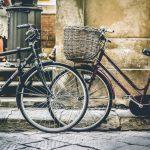 Cykler i byen