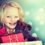 Tre gode bud til dit barns gave