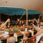 Hjælp til arrangering af familiefester