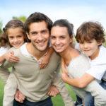 De mange essentielle forsikringer man som familie bør have styr på