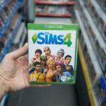The Sims 4 – et spil de fleste nok kender
